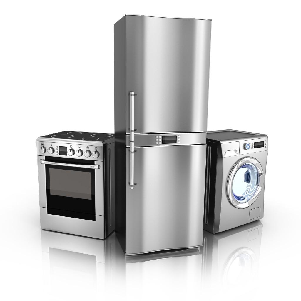 Gold Coast Appliances Serviced - Delta Appliance Repairs