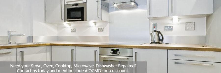 Gold Coast Appliance Repairs Delta Appliance Repairs